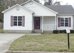 Bank Foreclosures in WILSON, NC