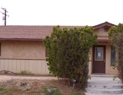 Bank Foreclosures in YUCCA VALLEY, CA