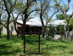 Bank Foreclosures in GOLDTHWAITE, TX