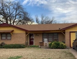 Bank Foreclosures in ABILENE, TX