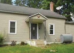 Bank Foreclosures in FALLS CREEK, PA