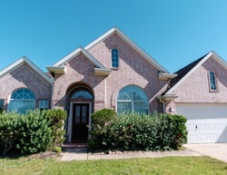PEARLAND Foreclosure