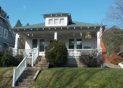 Bank Foreclosures in CLARKSBURG, WV