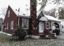 Bank Foreclosures in MAYFIELD, KY