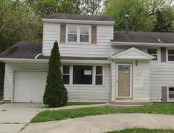 Bank Foreclosures in WENONAH, NJ