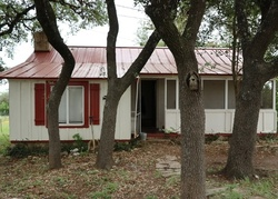Bank Foreclosures in BANDERA, TX