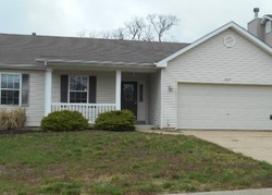 Bank Foreclosures in HIGH RIDGE, MO
