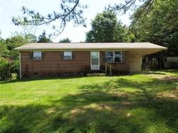 Bank Foreclosures in RESACA, GA