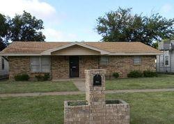 Bank Foreclosures in COLORADO CITY, TX