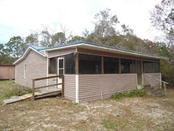 Bank Foreclosures in CARRABELLE, FL