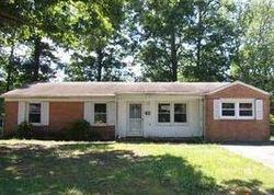 Bank Foreclosures in NEWPORT NEWS, VA