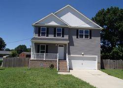 Bank Foreclosures in HAMPTON, VA