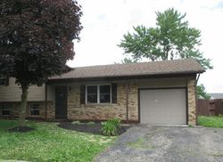 Bank Foreclosures in GROVE CITY, OH