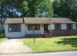 Bank Foreclosures in HOPEWELL, VA