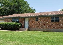 Bank Foreclosures in BLUM, TX