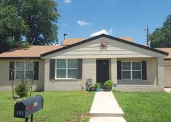 Bank Foreclosures in BORGER, TX
