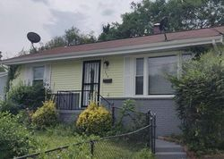 Bank Foreclosures in CAPITOL HEIGHTS, MD
