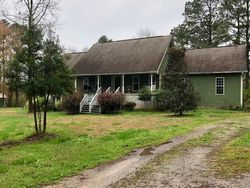 CHICKAMAUGA Foreclosure