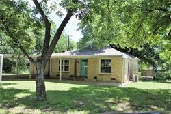 Bank Foreclosures in BRADY, TX