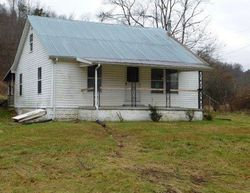 Bank Foreclosures in BOONEVILLE, KY