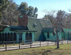 Bank Foreclosures in STEINHATCHEE, FL