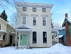 Bank Foreclosures in BOONVILLE, NY