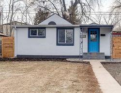 Bank Foreclosures in DENVER, CO