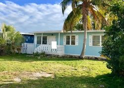 Bank Foreclosures in BIG PINE KEY, FL