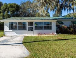 Bank Foreclosures in FORT MEADE, FL