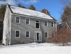 Bank Foreclosures in GORHAM, ME