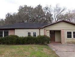 Bank Foreclosures in ALVIN, TX