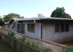 Bank Foreclosures in WAIPAHU, HI