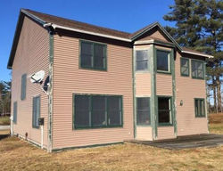 Bank Foreclosures in JEFFERSONVILLE, VT