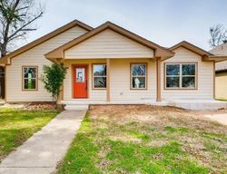 Bank Foreclosures in FORT WORTH, TX