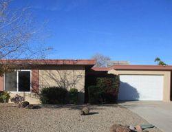 Bank Foreclosures in SUN CITY, AZ