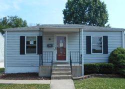 Bank Foreclosures in SAINT CHARLES, MO