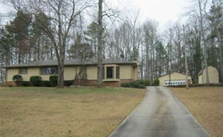 Bank Foreclosures in FAIRBURN, GA