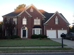 Bank Foreclosures in GRAYSON, GA