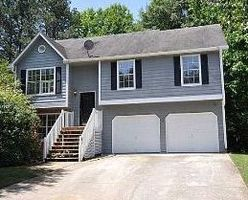 Bank Foreclosures in POWDER SPRINGS, GA