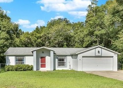 Bank Foreclosures in DADE CITY, FL