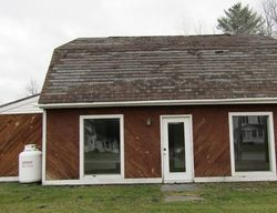 Bank Foreclosures in BROWNVILLE, ME