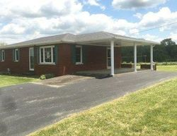Bank Foreclosures in GREENSBURG, KY
