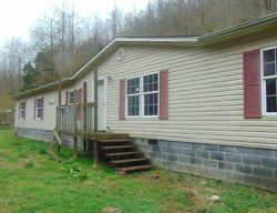 Bank Foreclosures in SHELBIANA, KY