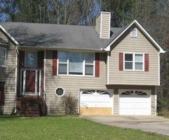 Bank Foreclosures in CONYERS, GA