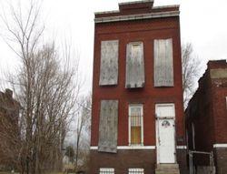 Bank Foreclosures in SAINT LOUIS, MO