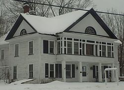 Bank Foreclosures in WARRENSBURG, NY