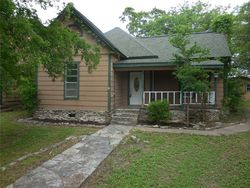 Bank Foreclosures in LIBERTY HILL, TX