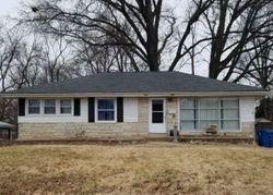 Bank Foreclosures in SAINT ANN, MO