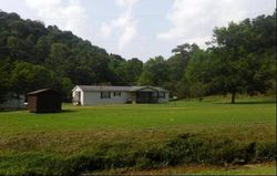 Bank Foreclosures in DUNLOW, WV