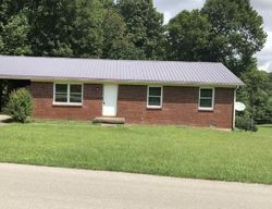 Bank Foreclosures in BEATTYVILLE, KY